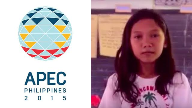 ANNA'S VILLAGE. Anna's Village bags the first prize for the 2015 APEC video contest. (Screengrab from YouTube)