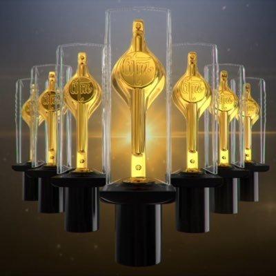 Foto dari akun twitter Piala Citra.