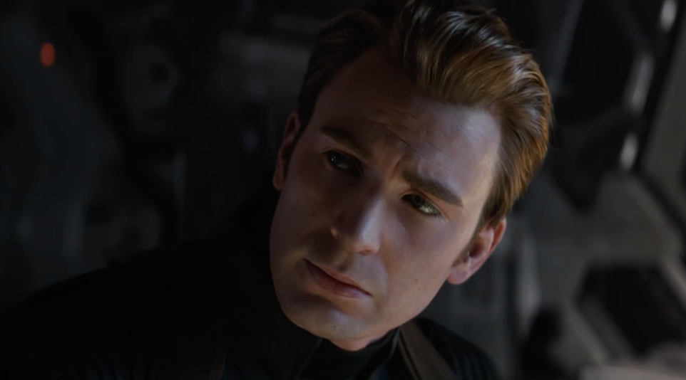AVENGERS 4. Avengers: Endgame just released its first official trailer. Screenshot from Marvel Entertainment's Youtube page