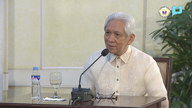 FIRST. Sandiganbayan Associate Justice Samuel Martires is the first Supreme Court appointee of President Rodrigo Duterte.