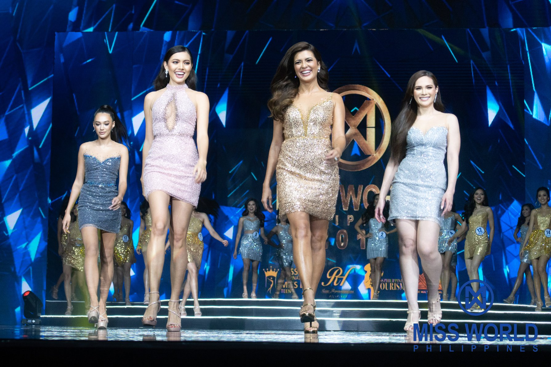 Photo from Miss World Philippines Facebook page