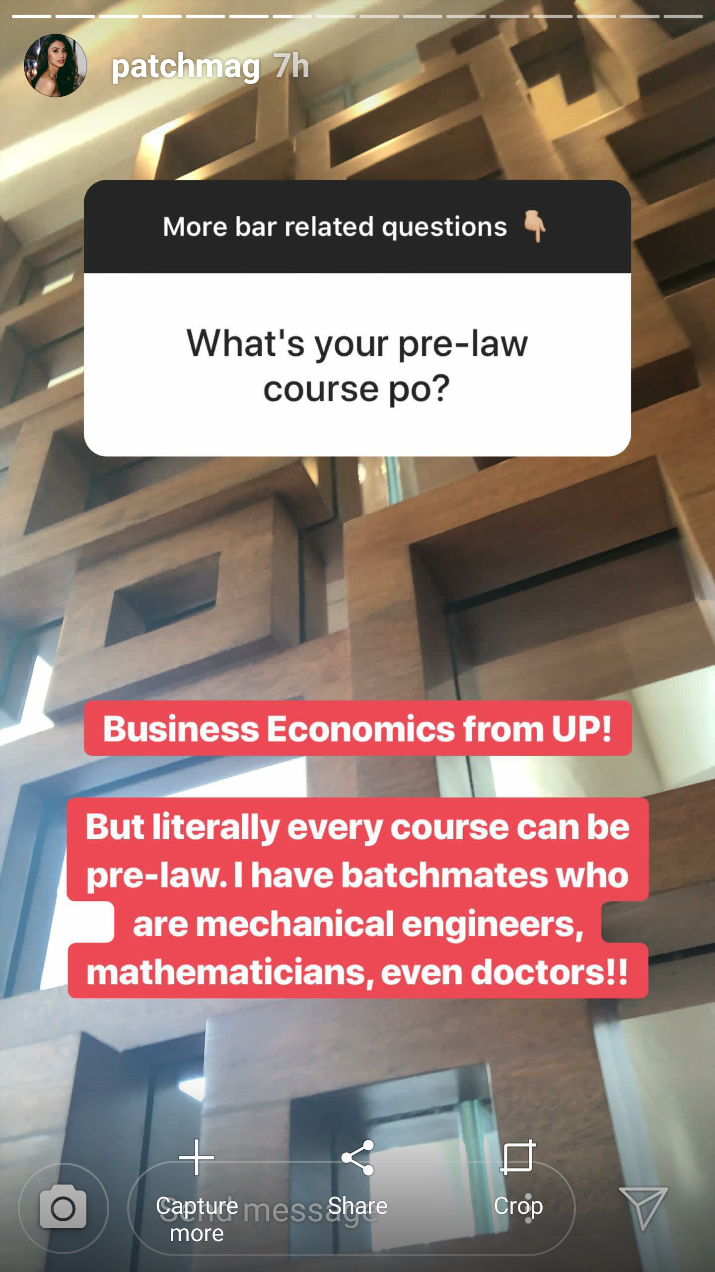 Adulting 101 Preparing For The Bar Exam According To Patch Magtanong
