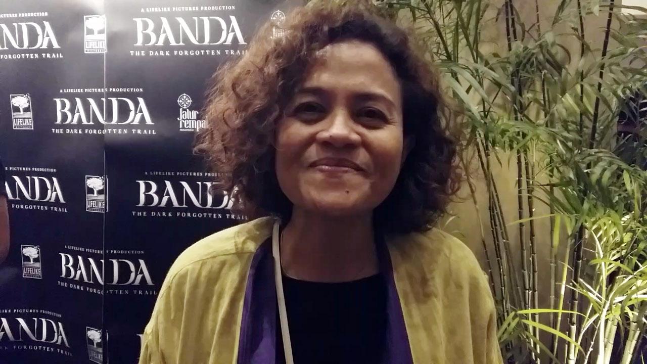 Mira Lesmana. Foto oleh Dzikra Fanada/Rappler