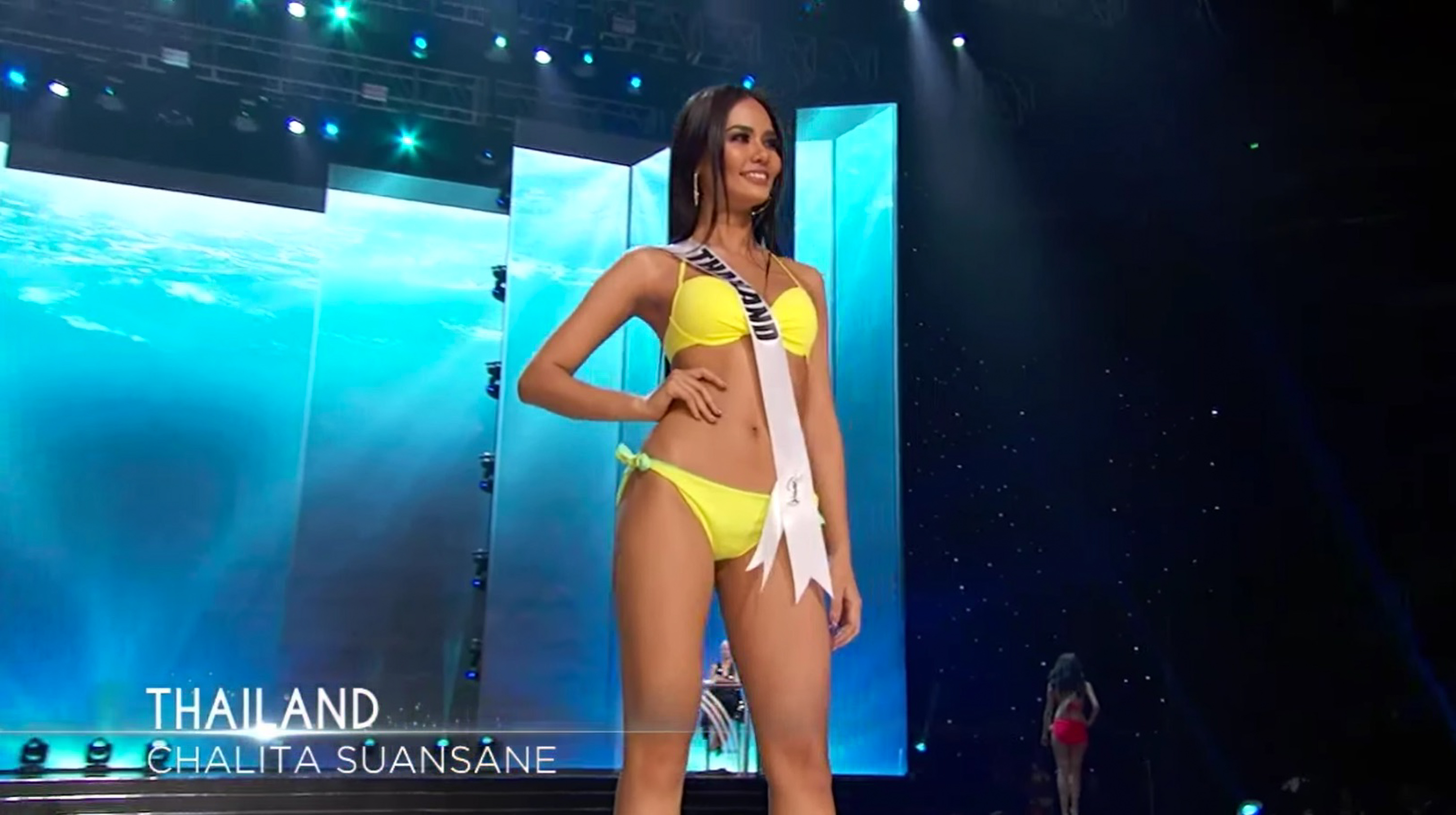 Screengrab from YouTube/OfficialMissUniverse