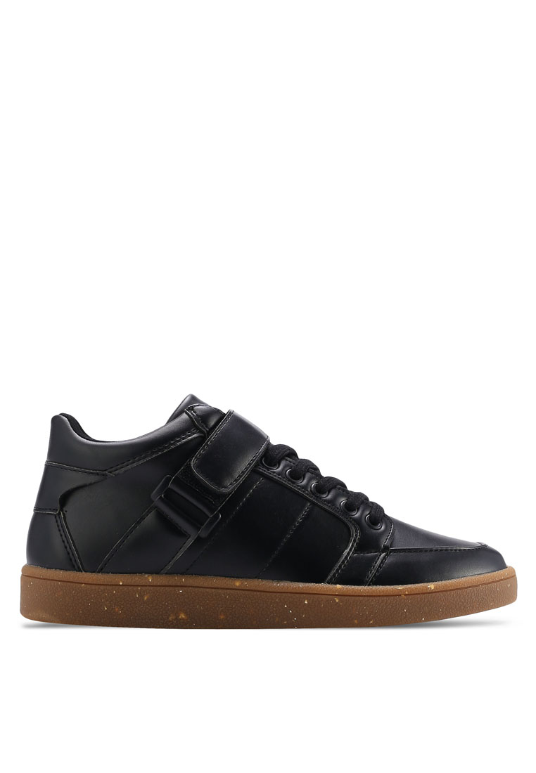 High top sneakers (P799) from Zalora.com.ph