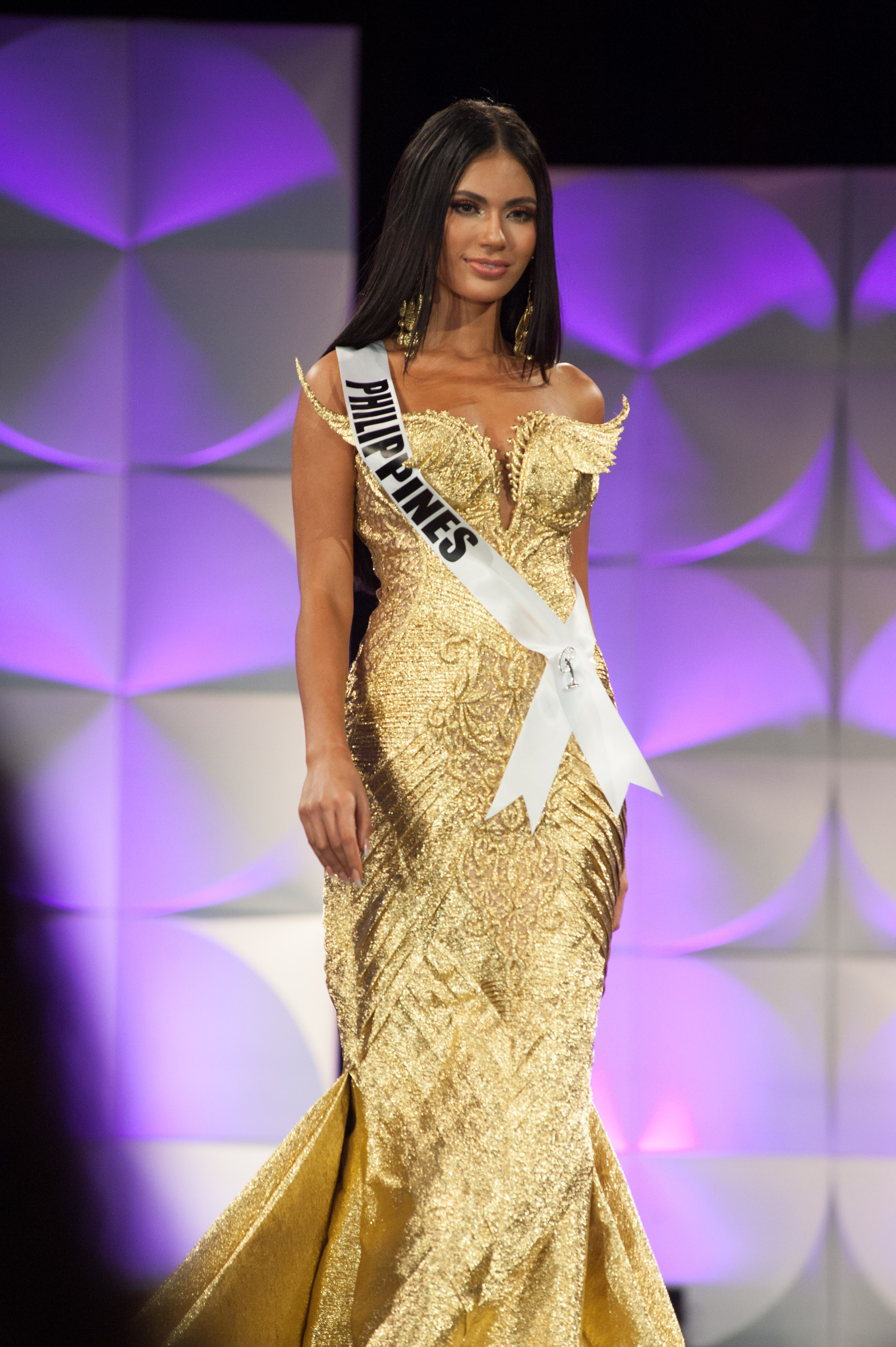 Photo from The Miss Universe Organization