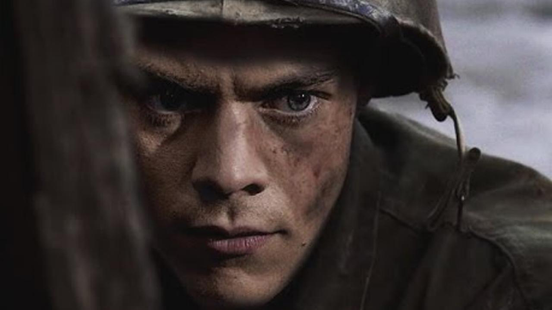 DUNKIRK. Harry Styles makes his film debut in Christopher Nolan's 'Dunkirk,' as one of the British soldiers. Photo courtesy of Warner Bros. Pictures