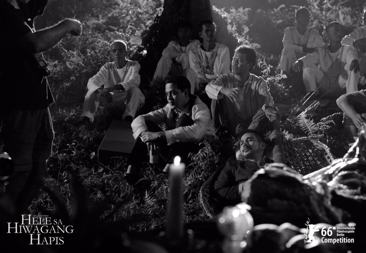 Photo courtesy of Star Cinema