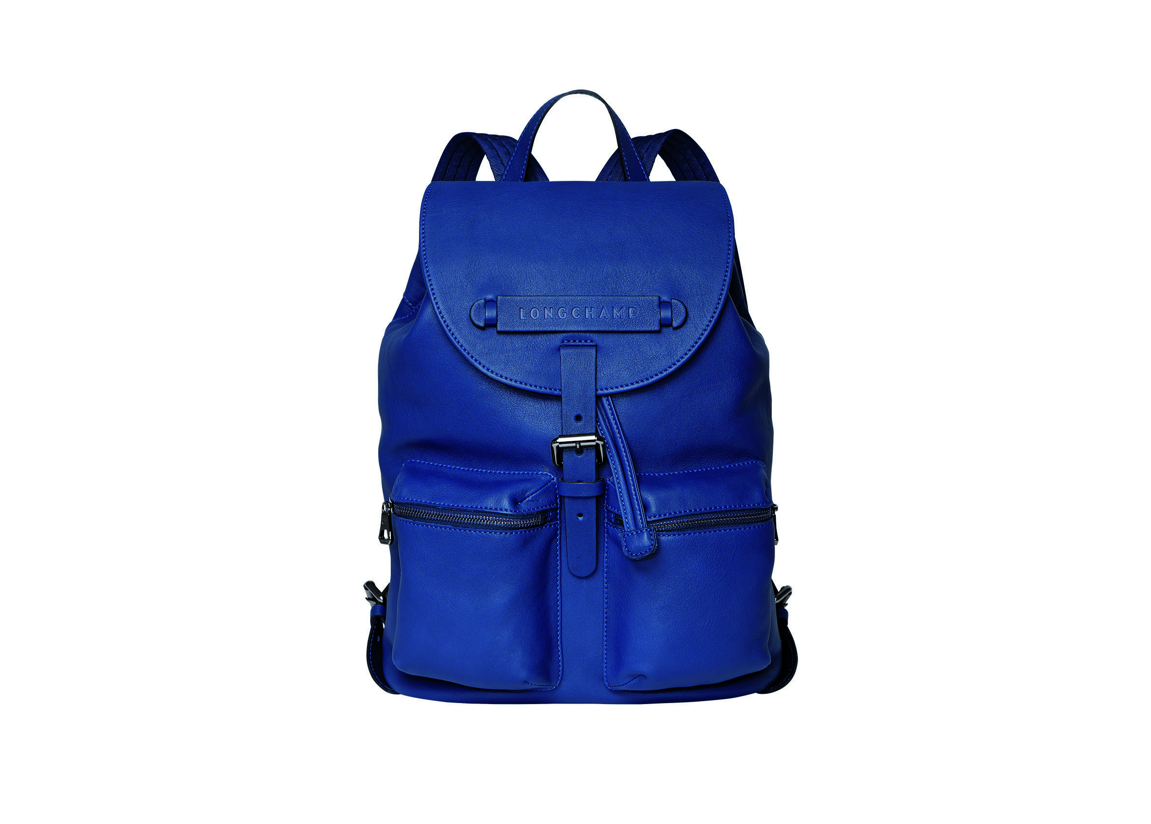 CITY SLICKER. The Zanzibar 3D backpack