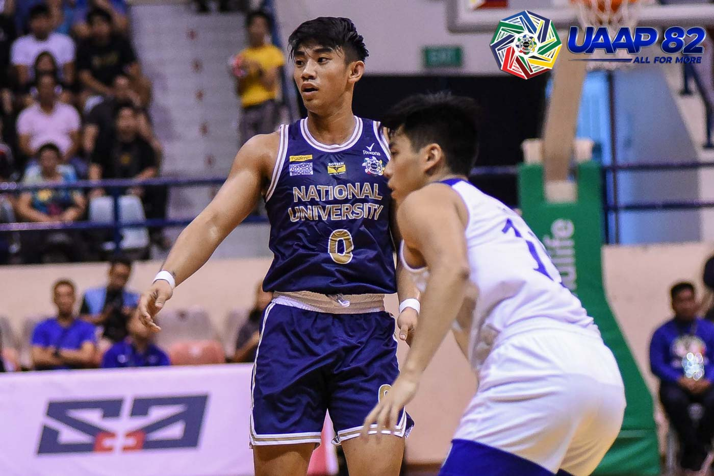 WINLESS. Shaun Ildefonso and the Bulldogs continue to search for a breakthrough triumph. Photo release
