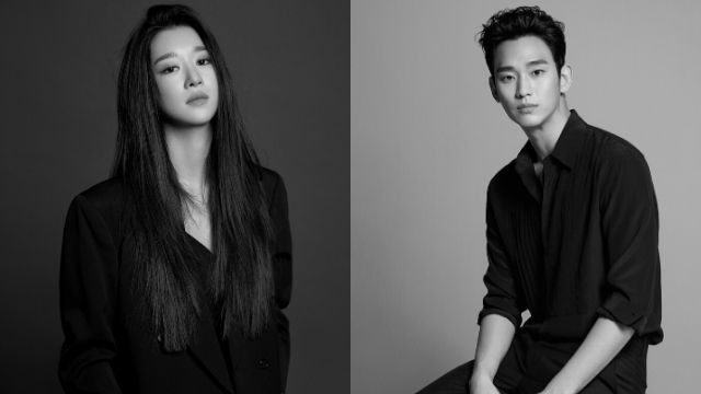 IT'S OKAY TO NOT BE OKAY. Seo Ye-ji and Kim Soo-hyun play the leads in the upcoming series. Photos courtesy of Netflix