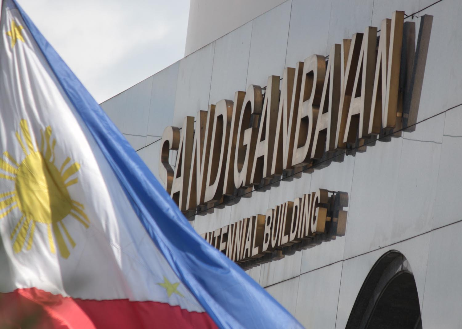 PCGG PROBE. The anti-graft court Sandiganbayan compels the PCGG to investigate reports that sequestered assets in Surigao del Sur are being sold piece by piece. Photo by Darren Langit/Rappler