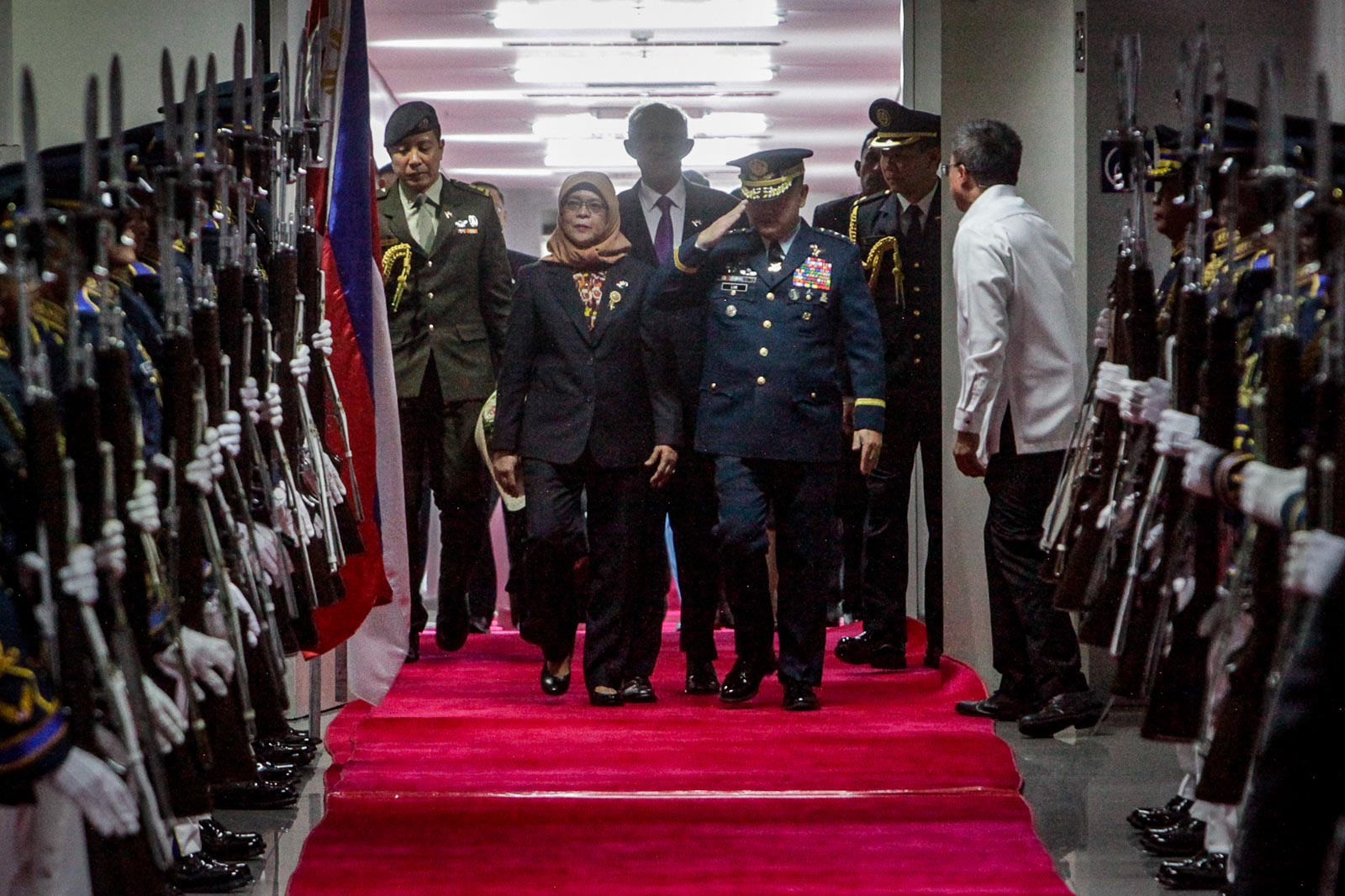 Photo by KD Madrilejos/Rappler