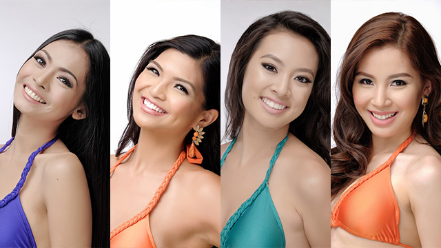 MUTYA NG PILIPINAS. The candidates will head to Palawan on July 22 for the swimsuit competition. Photo courtesy of Mutya Philippines