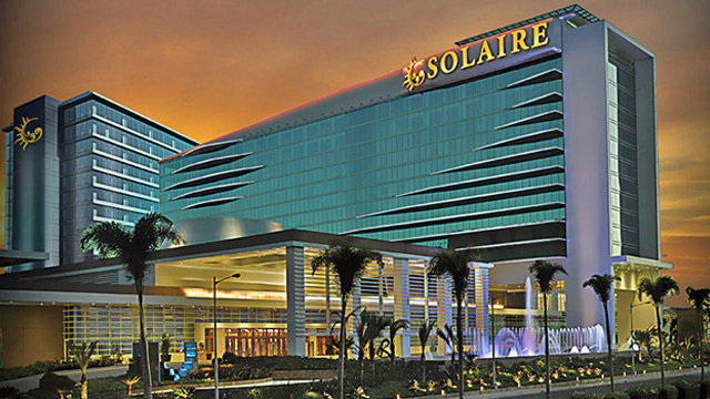 TEMPORARY ABODE. Mexican President Enrique Peu00f1a Nietou2019s delegation reportedly stayed at the Solaire Resort u0026 Casino.