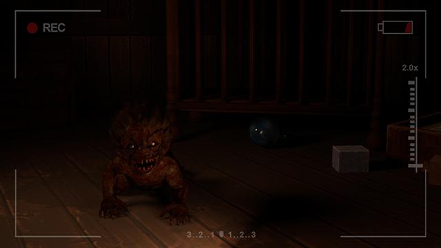 TIYANAK. Zeenoh is proud of its Nightfall series for bringing Filipino horror creatures to the gaming limelight. Screenshot from Zeenoh Games