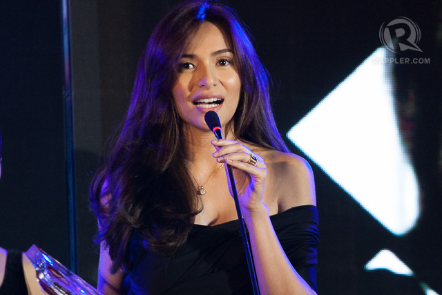FHM'S FINEST. Jennylyn Mercado is FHM's Sexiest Woman this year. Photo by Manman Dejeto/Rappler