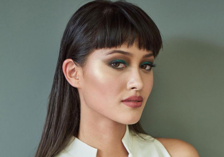 BEYOND BEAUTY. Maureen Wroblewitz proves that she's more than just a pretty face on 'Asia's Next Top Model.' Screengrab from Instagram/@mauwrob