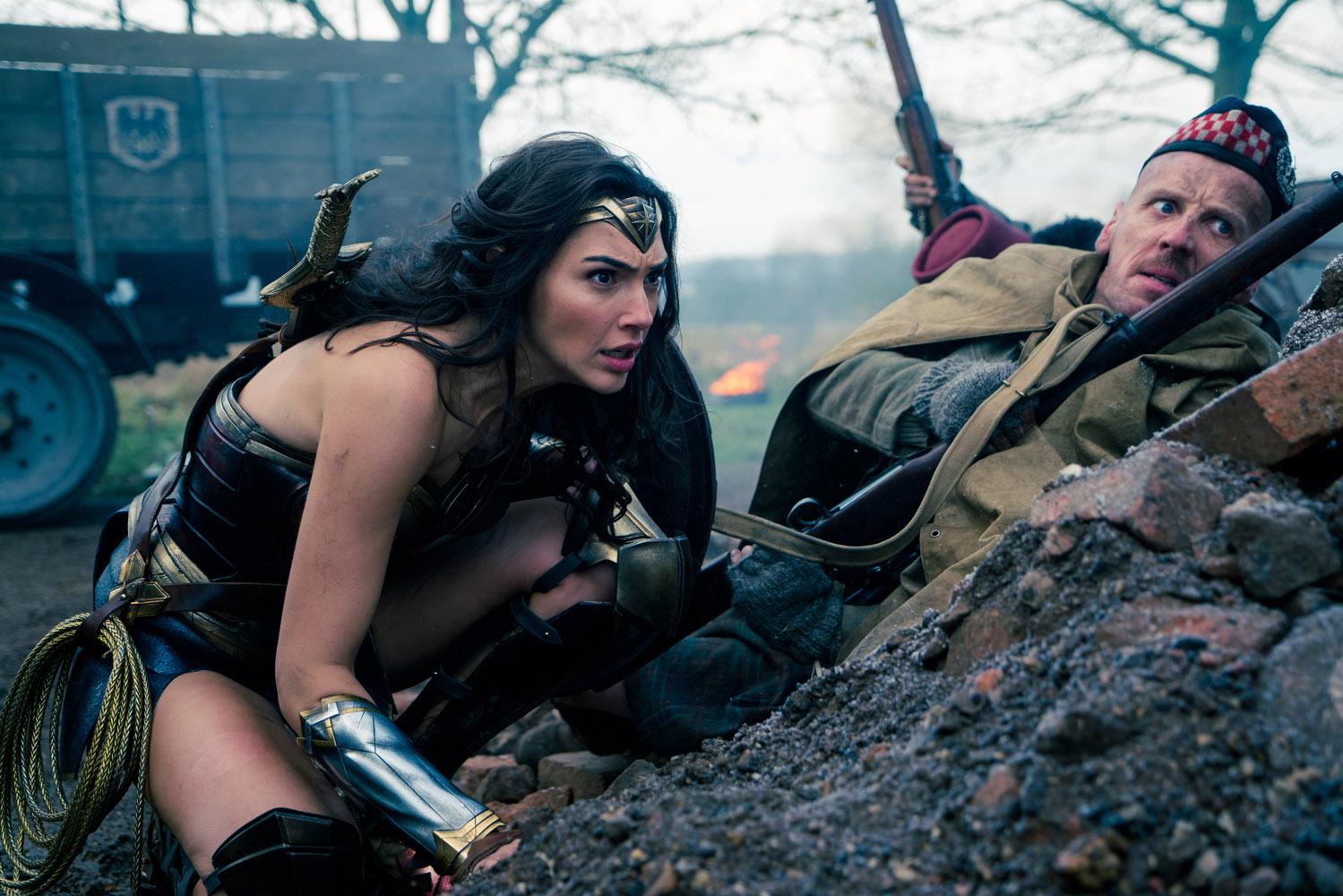 Photo courtesy of Warner Bros Entertainment