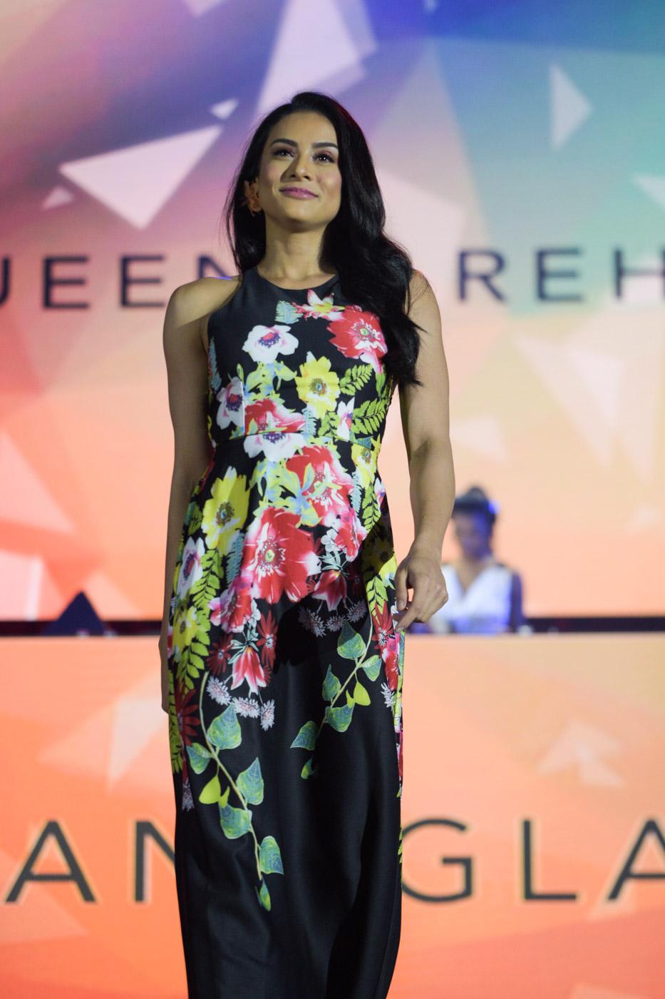 Miss World Philippines 2012 Queenie Rehman