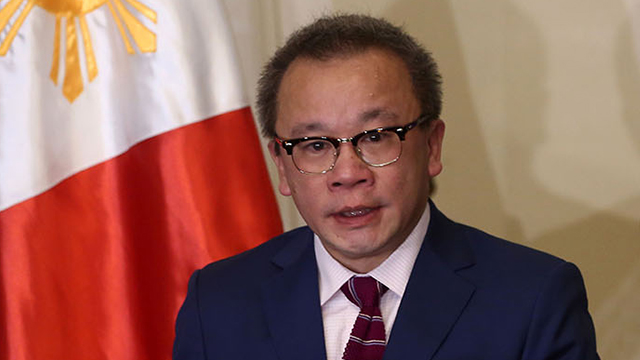 ANTI-DEATH PENALTY. Te believes the death penalty is not a true deterrent to crime. File photo by Rappler