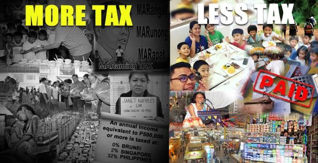 #TaxReformNow