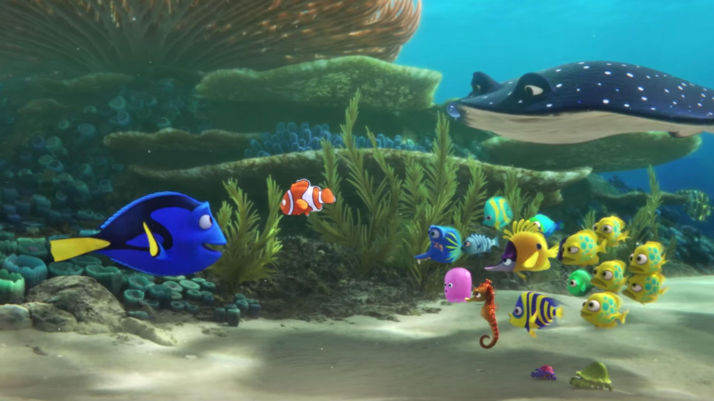 Screengrab from YouTube/Disney Pixar