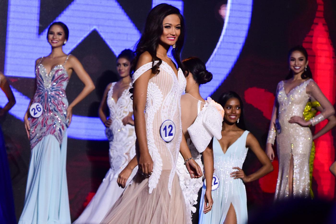 #12 Henna Kaizelle Nicole Cajandig