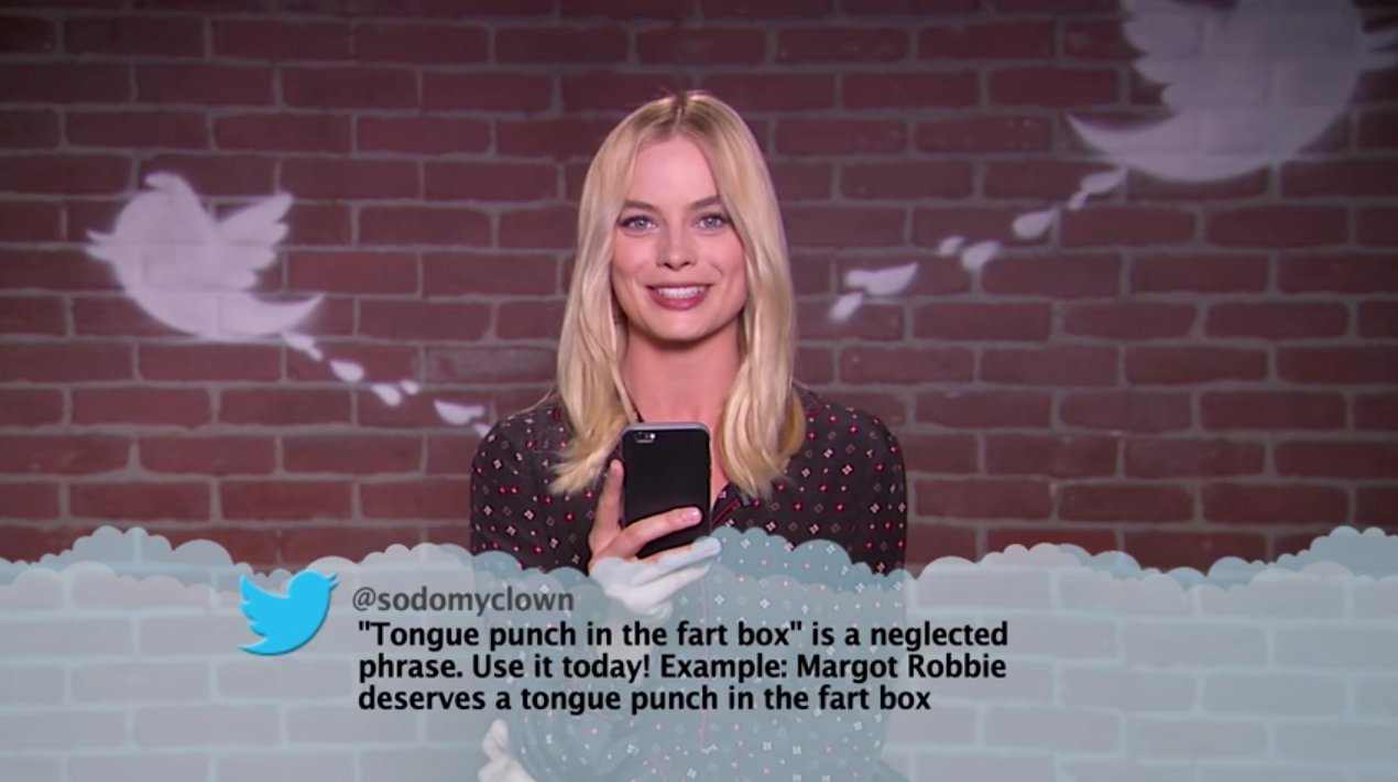 Screengrab from YouTube/ Jimmy Kimmel Live