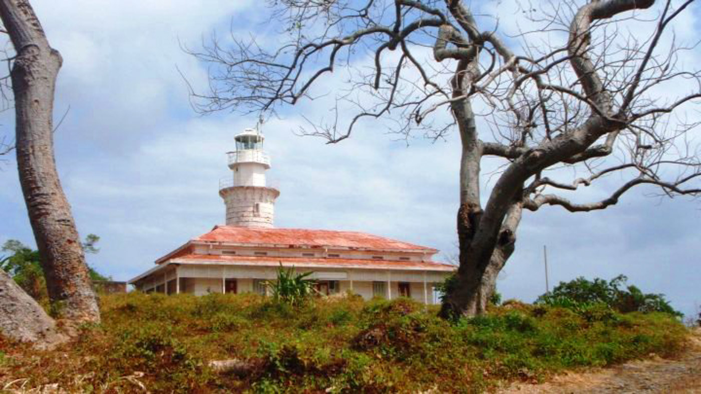 LIGHTHOUSE. If you have more time, visit Malabrigo lighthouse. Photo by My Oliveros