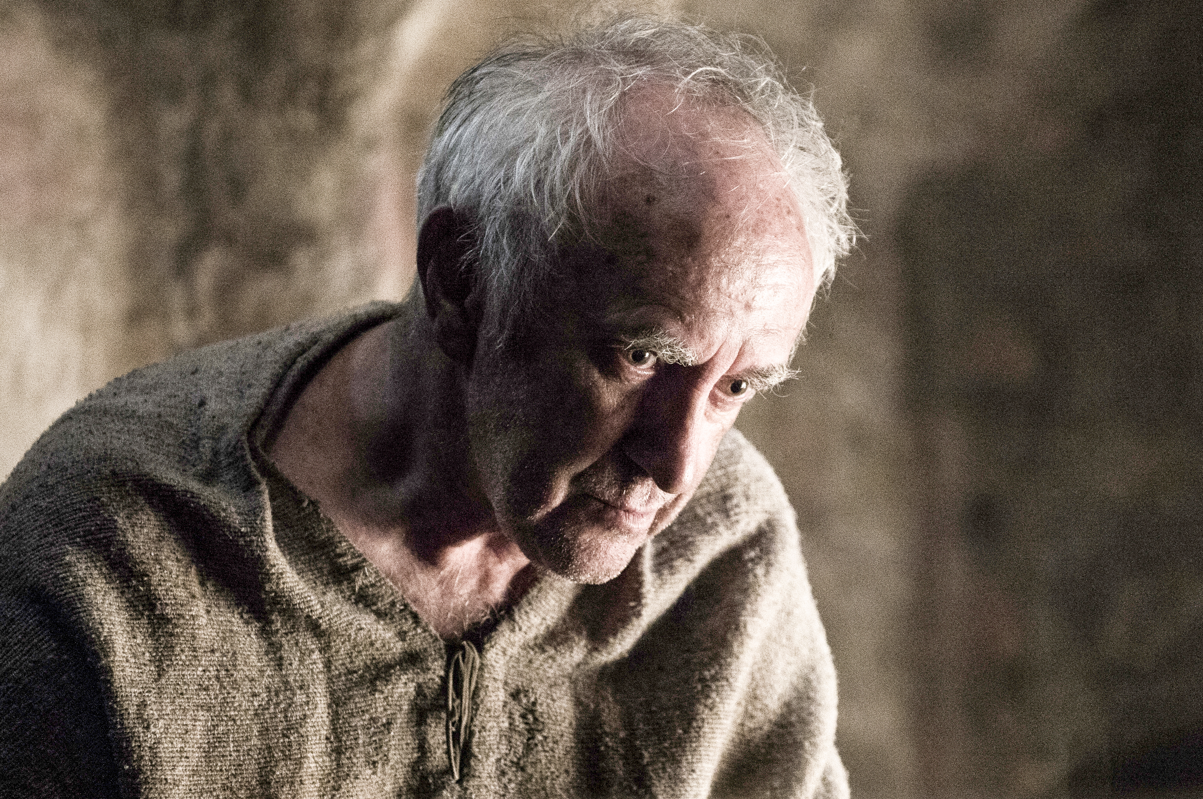 Jonathan Pryce as the High Sparrow. Photo by Helen Sloan/HBO