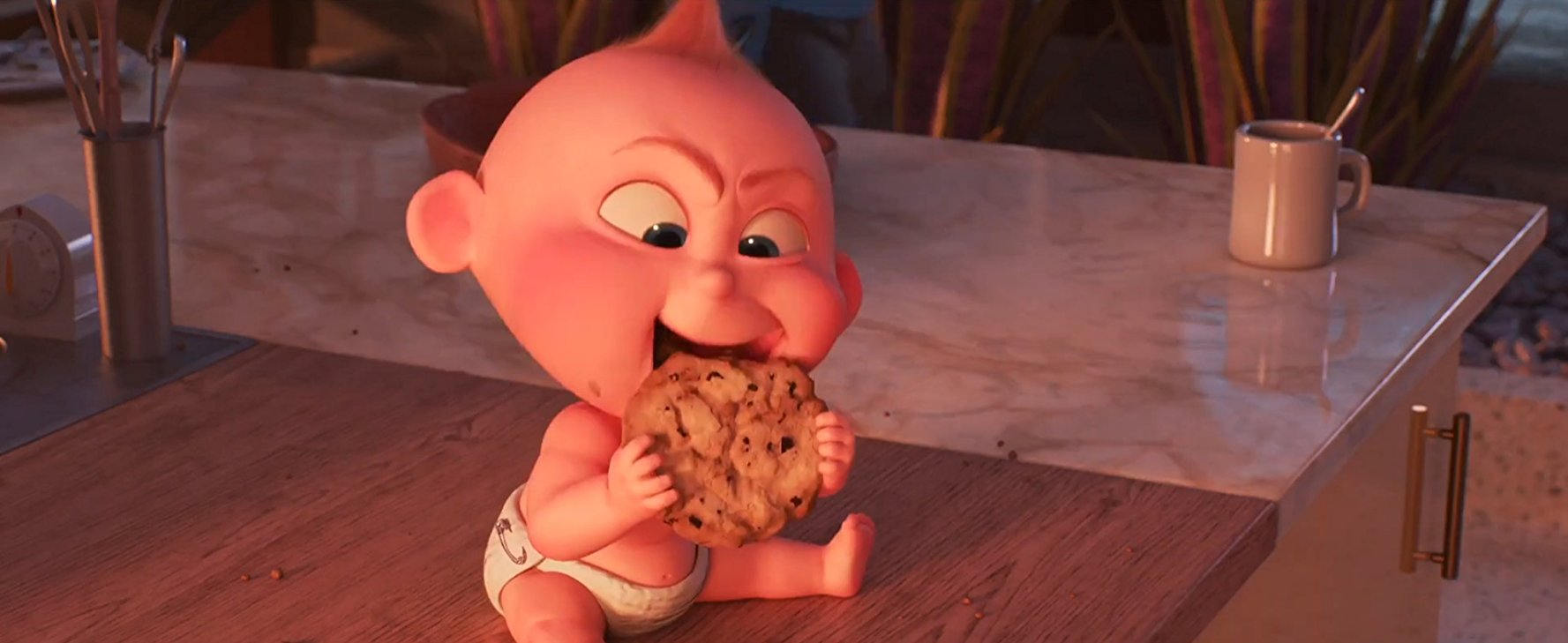 10 Things To Know About Incredibles 2