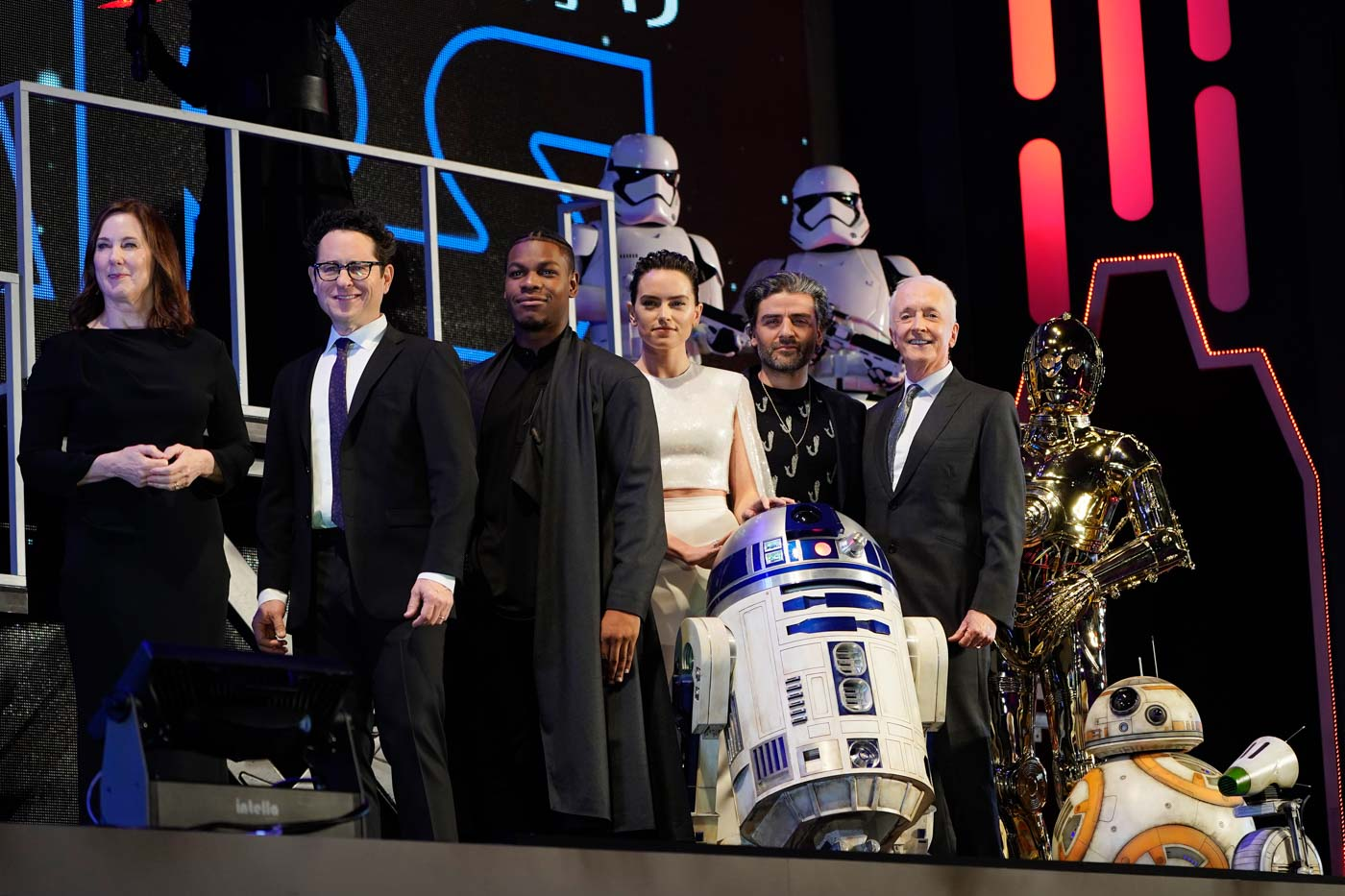 Photo by Christopher Jue/Getty Images for Disney