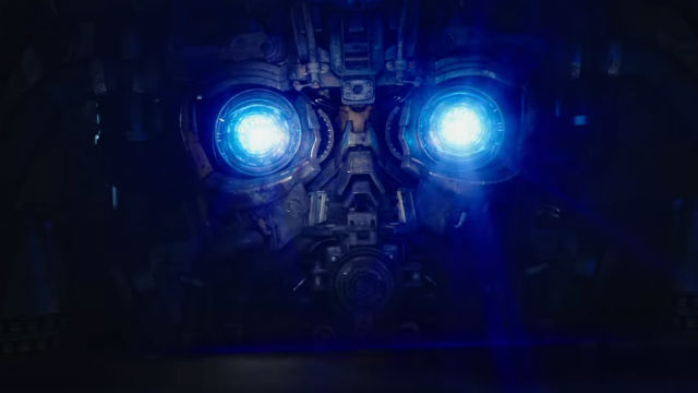 PROTECT EARTH. Bumblebee travels to Earth as the Autobots and Decepticons are at war.