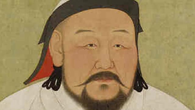 YUAN DYNASTY. A survey of seas for Yuan emperor Kublai Khan begins Scarborough Shoal's history for China.