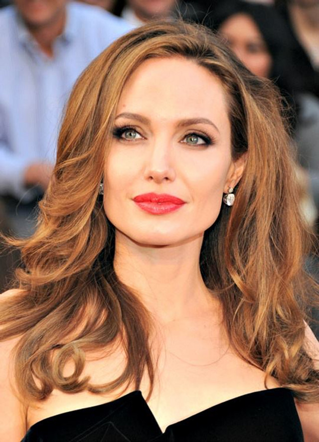'MY MEDICAL CHOICE.' Angelina Jolie's decision to have double mastectomy may be misinterpreted by women as encouragement to undergo the operation even when unnecessary. Photo from the Angelina Jolie Facebook page