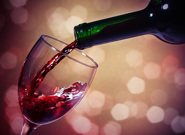 WINE PROBLEMS. China is Bordeaux's biggest export market and takes around one in 5 of the bottles produced in the renowned area