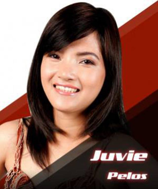NO CAUSE FOR JUVIE-LATION. Juvie Pelos, one of the showu2019s more unique contestants, is no longer in the running to be u2018The Voice of the Philippines.u2019 Photo from the showu2019s Facebook page