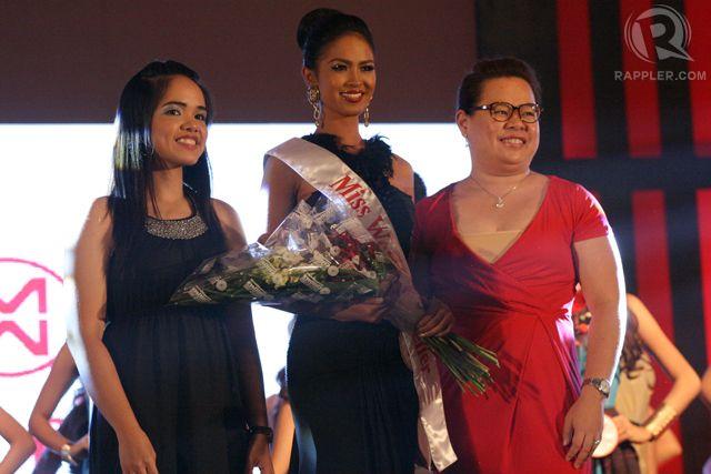 #10 Janicel Lubina - Miss World Traveller