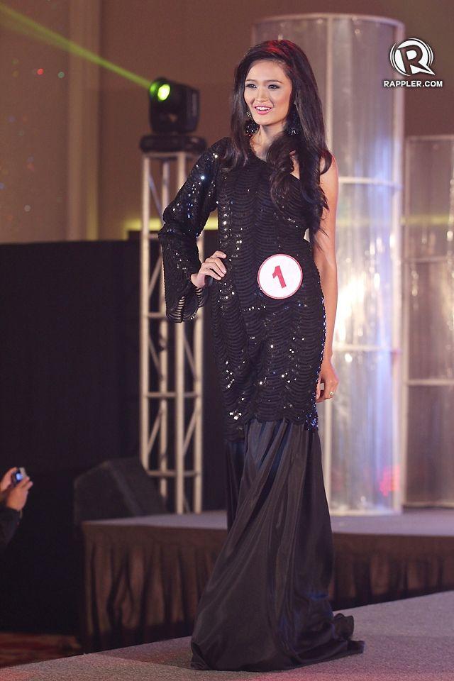 #1, Henna Kaizzelle Nicole 'KC' Cajandig