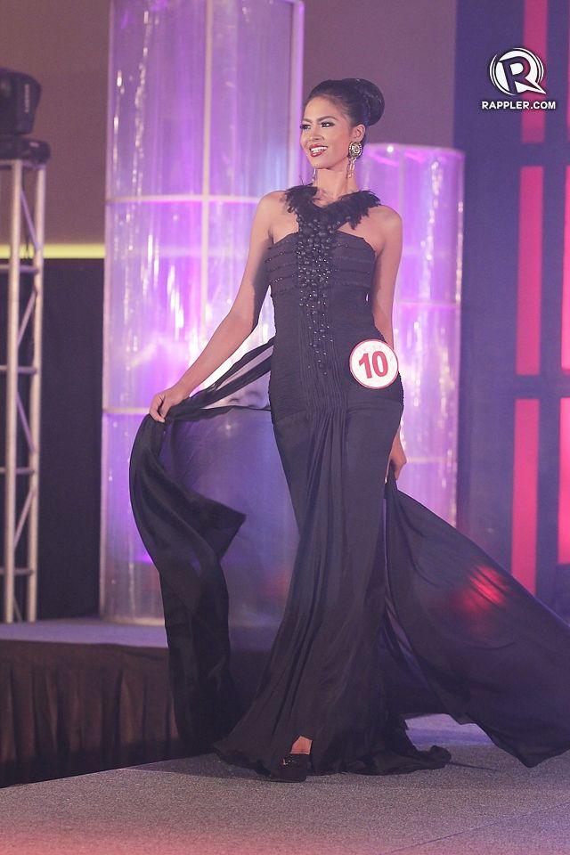 #10, Janicel Lubina
