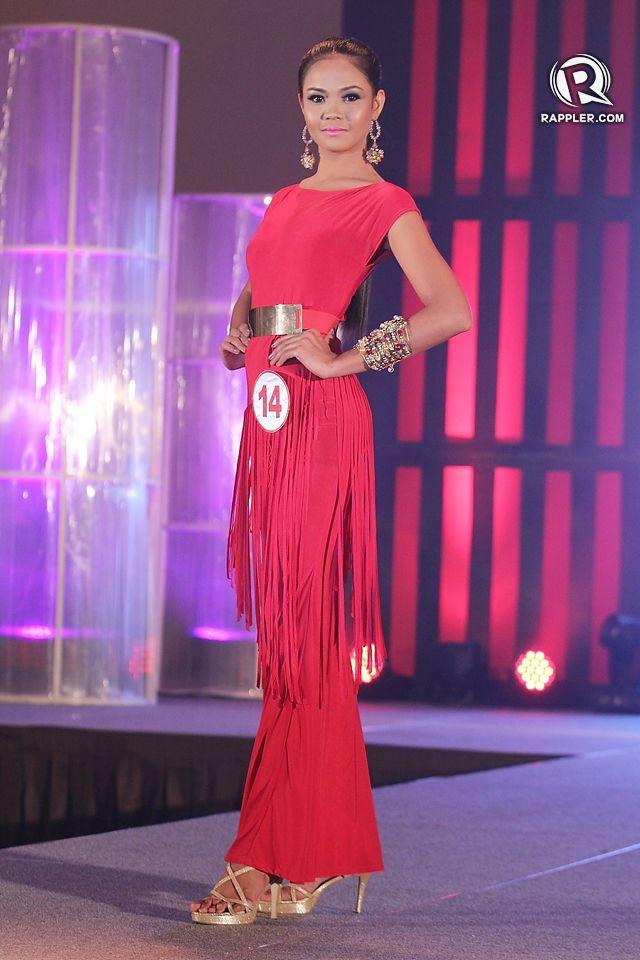 #14, Vina Openiano