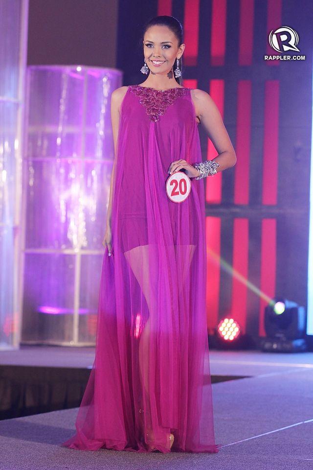 #20, Megan Lynn Young