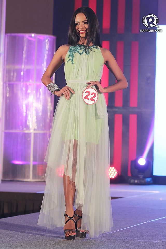 #22, Patricia Lae Ejercitado