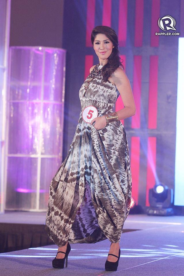 #5, Zahra Bianca Saldua