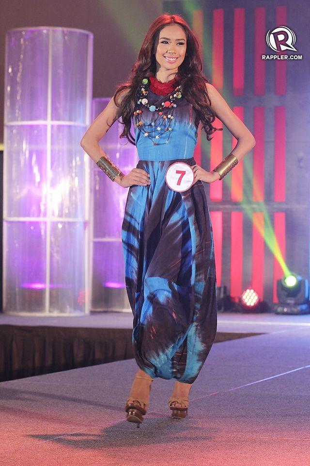 #7, Samantha Mae Bernardo