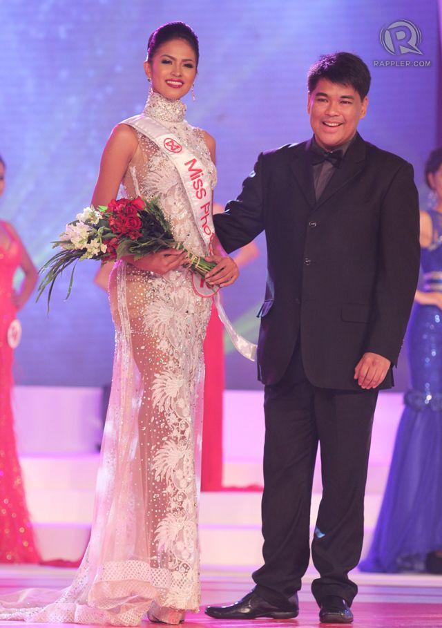 Miss Photogenic: #10, Janicel Lubina