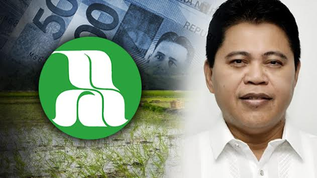 MODESTO MEMBREVE. Allegedly anomalous NIA projects were awarded and implemented during his time as NIA Caraga Regional Manager