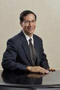 David Balangue, new SEC commissioner