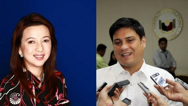 OPPOSITION TO M'S. Sen Aquilino u0022Kokou0022 Pimentel says the Tuesday meeting of UNA will tackle problems in the coalition, including opposition to Zambales Rep Mitos Magsaysay and former Bukidnon Rep Miguel Zubiri.